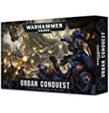 Warhammer 40000 - Urban Conquest