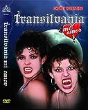 Transilvania My Love / Transilvania Mi Amor Charly Valentino