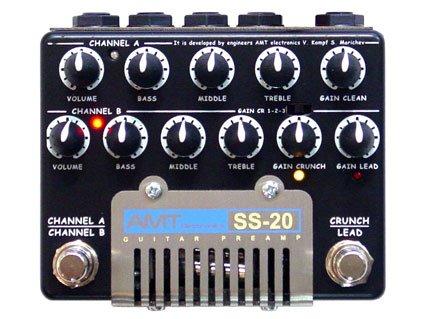 AMT Electronics「SS-20」