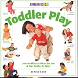 Toddler Play by Wendy S Masi (2005-03-05)
