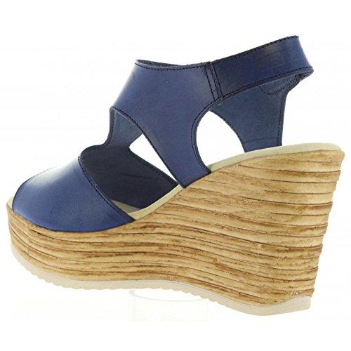 Sandalias de Mujer CUMBIA 30542 MARINO