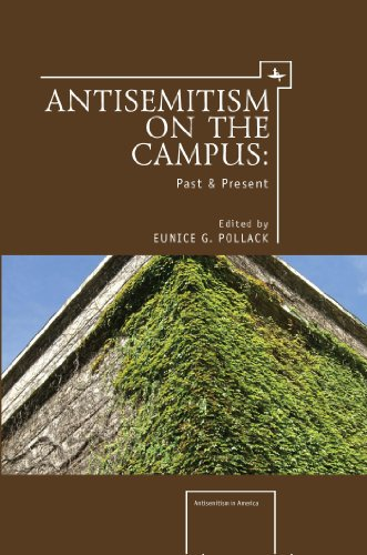 A Century of Anti-Semitism on the American College Campus - SPME