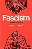 Fascism, Stanley G. Payne, 0299080609