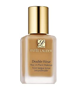 Estee Lauder Double Wear 3W1 TAWNY Stay-in-Place Makeup