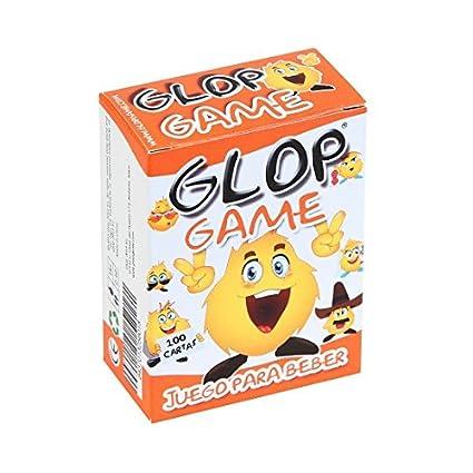GLOP GAME  Amazon.es  Hogar b659580ae205