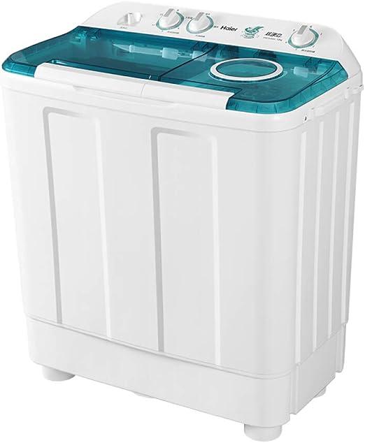 Lavadora Haier (Haier) 12 kg de Gran Capacidad Semi-automática de ...