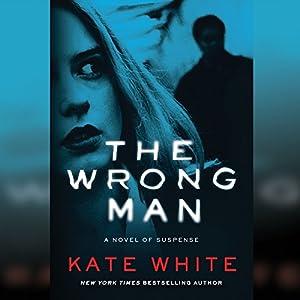 The Wrong Man Audiobook