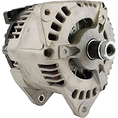 DB Electrical AMM0017 New Alternator For Cat Caterpillar Ap600 Asphalt Paver, Bb760 Barber Greene 225-3146, Caterpillar 225-3146, 346-9826, 102211-8140, 63377465, MAN7465 714/40208 2871A701 2871A704: Automotive [5Bkhe1407461]