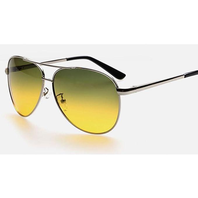 YOGER Gafas De Sol Las Mejores Gafas De Sol para Conducir,De ...