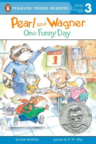 One Funny Day (Pearl and - Fools Classic Jokes April