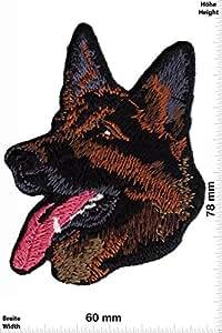 Amazon.com: POLICE K9 UNIT German Shepherd Alsation Dog