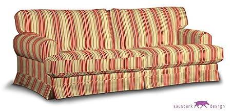Saustark Design saustark design avingion cover for ikea ekeskog 3 seater sofa