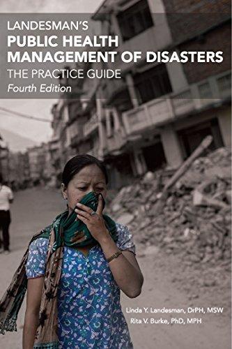 Landesman's Public Health Management of Disasters: The Practice Guide (Social Media Crisis Management Best Practices)