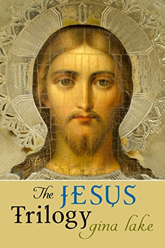 The Jesus Trilogy: Choice and Will / Love and Surrender / Beliefs, Emotions, and the Creation of Reality (Lakes Air Conditioning)