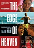 NEW Edge Of Heaven (DVD)