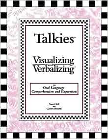 Visualizing and Verbalizing Comprehension Workbook Grade 6 Book 1