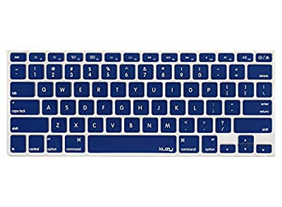 Regular Keyboard cover for MacBook Variation