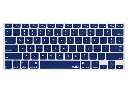 board Cover Silicone Skin for MacBook Pro 13