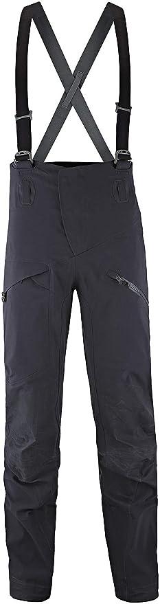 hot sale online b3660 d9470 Klättermusen Brage Pants Men grey 2018 sport pants: Amazon ...