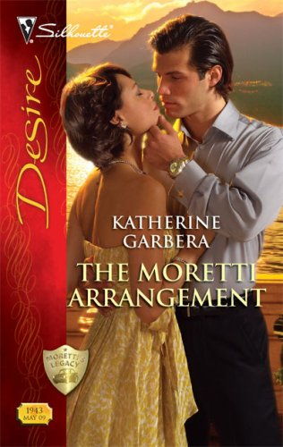 The Moretti Arrangement, Garbera, Katherine