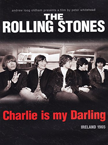 The Rolling Stones Charlie is my Darling - Ireland ()