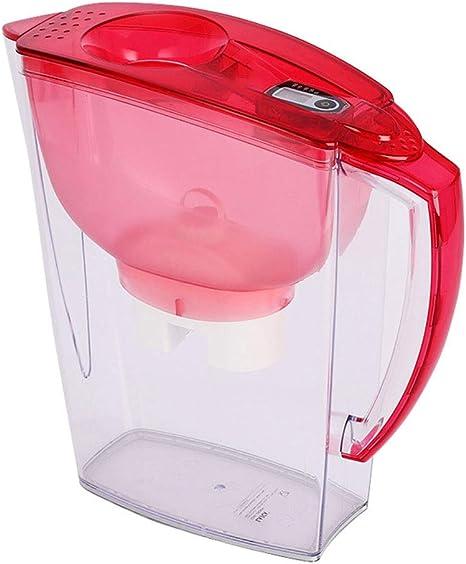 Royal & Rey Filtro purificador de Agua para el hogar, hervidor de ...
