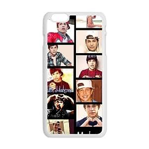 Austin Mahone Cell Phone Case for Iphone 6 Plus