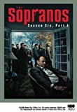 The Sopranos: Season 6, Part 1 (DVD)