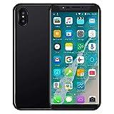 Unlocked, Large Capacity 4800mA Battery, 5.8 inch Dual HD Camera Smart Phone IPS Full Screen 1GB+4GB WiFi Bluetooth GPS 3G GSM/WCDMA Backup Call Mobile Phone