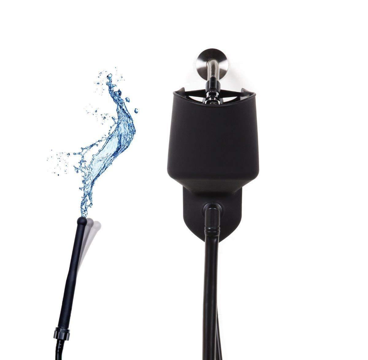 VOMY Pro Shower Travel Douche Enema Vaginal Cleansing System