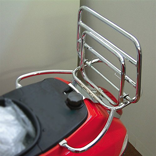 Scooter Rear Rack for Vespa LX50 and LX150