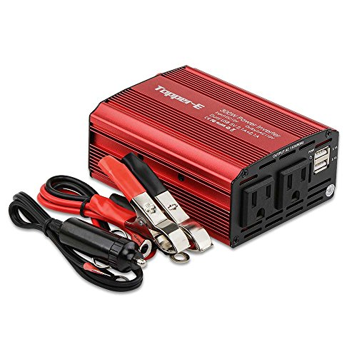 topper-e-300w-12v-to-110v-converter-dual-ac-outlets-dual-21a-usb-charging-ports-car-power-adapter-fo