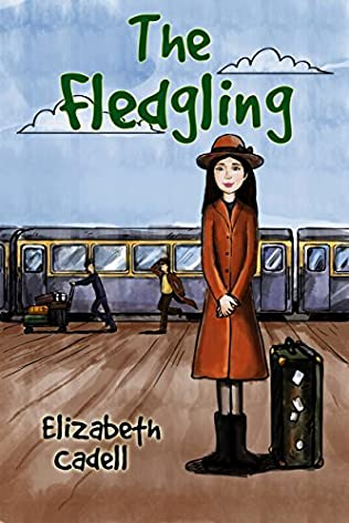 book cover of The Fledgling