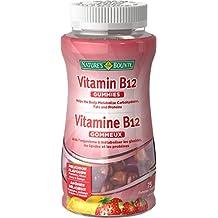 Nature's Bounty Vitamin B12 Gummies, 75 Count