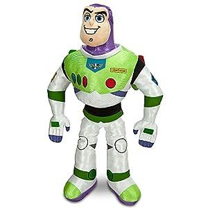 Disney Buzz Lightyear Plush – Toy Story – 17 Inch