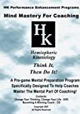 Mind Mastery For Coaching (DVD & CD) by Aries International