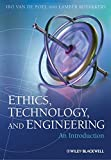 Ethics, Technology, and Engineering 1st Edition
