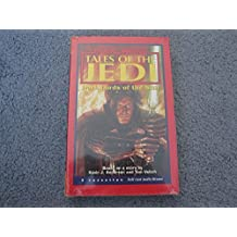 Star Wars: Tales of the Jedi 5: Tales of the Jedi : Dark Lords of the Sith/Audio Cassettes