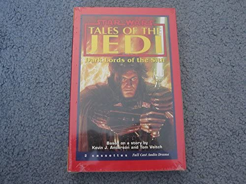 Amazon Buy Star Wars Tales Of The Jedi 5 Tales Of The Jedi