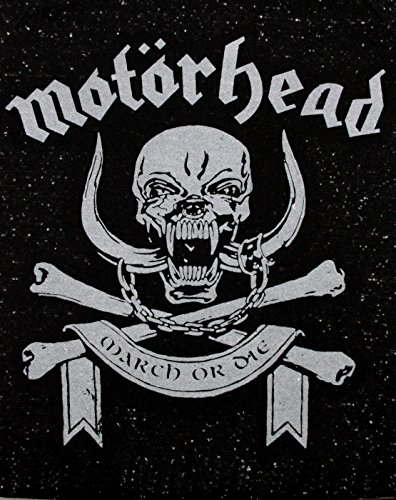 Femmes - Amplified Clothing - Motorhead - Pull