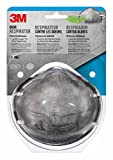 3M 8656ES Latex Paint and Odor Respirator R95