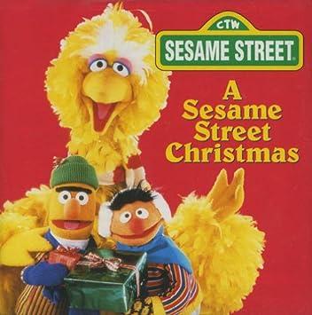 A Sesame Street Christmas Carol.A Sesame Street Christmas