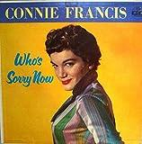 1960 Who's Sorry Now Vinyl LP Record