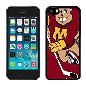 Customized Iphone 5c Case Ncaa Big Ten Conference Minnesota Golden Gophers 3