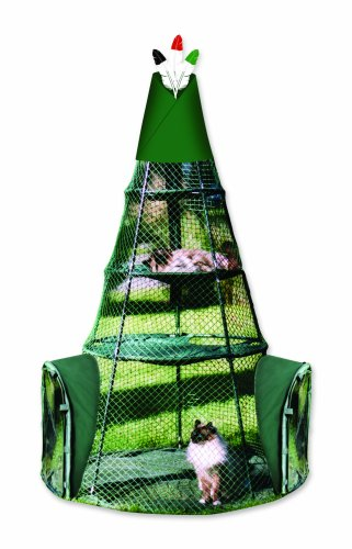 Kittywalk Systems Cat Teepee