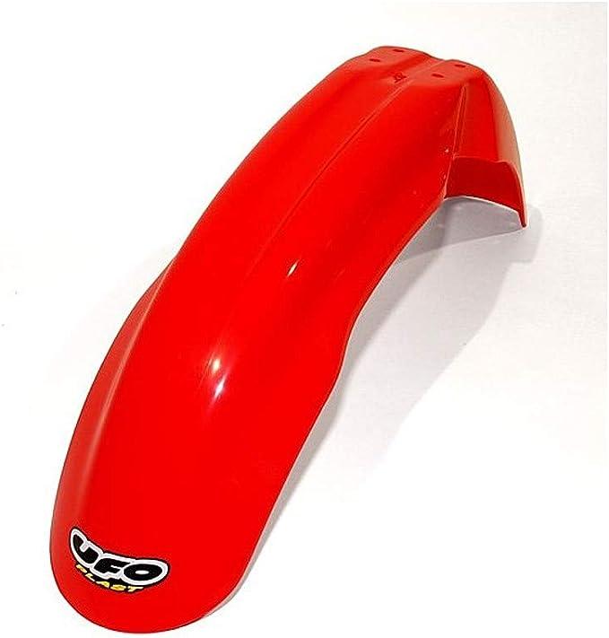 FOR HONDA R FDR CR80 97-02 WHITE UFO HO03627041 Replacement Plastic