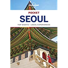 Lonely Planet Pocket Seoul 2nd Ed.: 2nd Edition