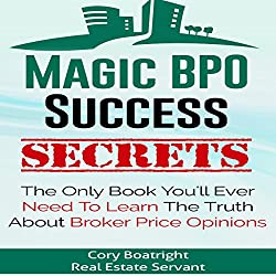 Magic BPO Success Secrets