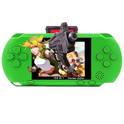 portable games systems - 7