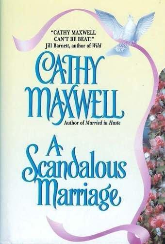 A Scandalous Marriage pdf epub
